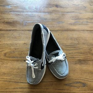 Sperry Top Sider Cloud steppers